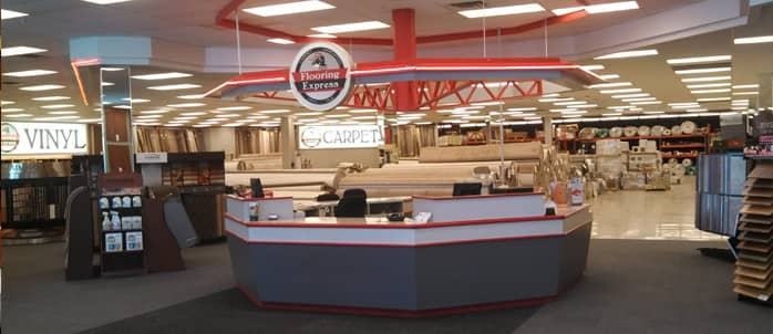 Flooring Express Lafayette In Home Ideas